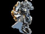 Age of Extinction: Galvatron