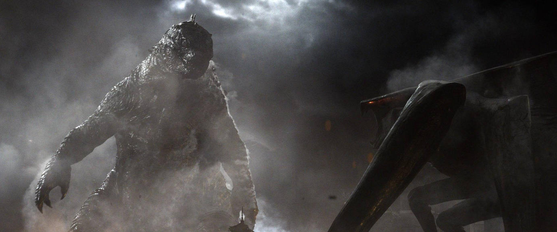 Godzilla 2014: Kaiju Showdown! by sonichedgehog2 on DeviantArt