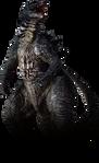 Godzilla The Video Game: Legendary Godzilla