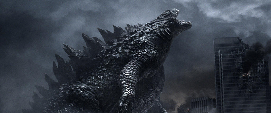 Image result for godzilla victory roaring