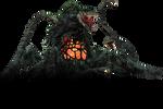 Godzilla The Video Game: Biollante