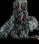 Godzilla The Video Game: Hedorah