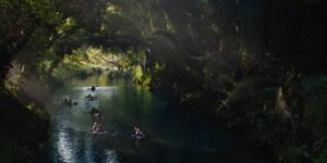 Jurassic World: Prehistoric Rivers