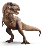 Jurassic World: Tyrannosaurus Rex