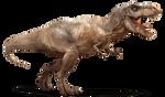 Jurassic World: Tyrannosaurus Rex V2