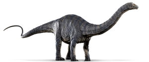 Jurassic World: Apatosaurus