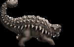 Jurassic World: Ankylosaurus V2