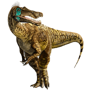 Jurassic World: Baryonyx V2 by sonichedgehog2