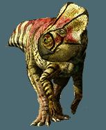 Jurassic World: Microceratus V2 by sonichedgehog2