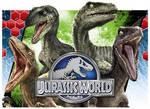 Jurassic World: Owen's Angels