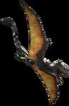 Jurassic World: Dimorphodon V2
