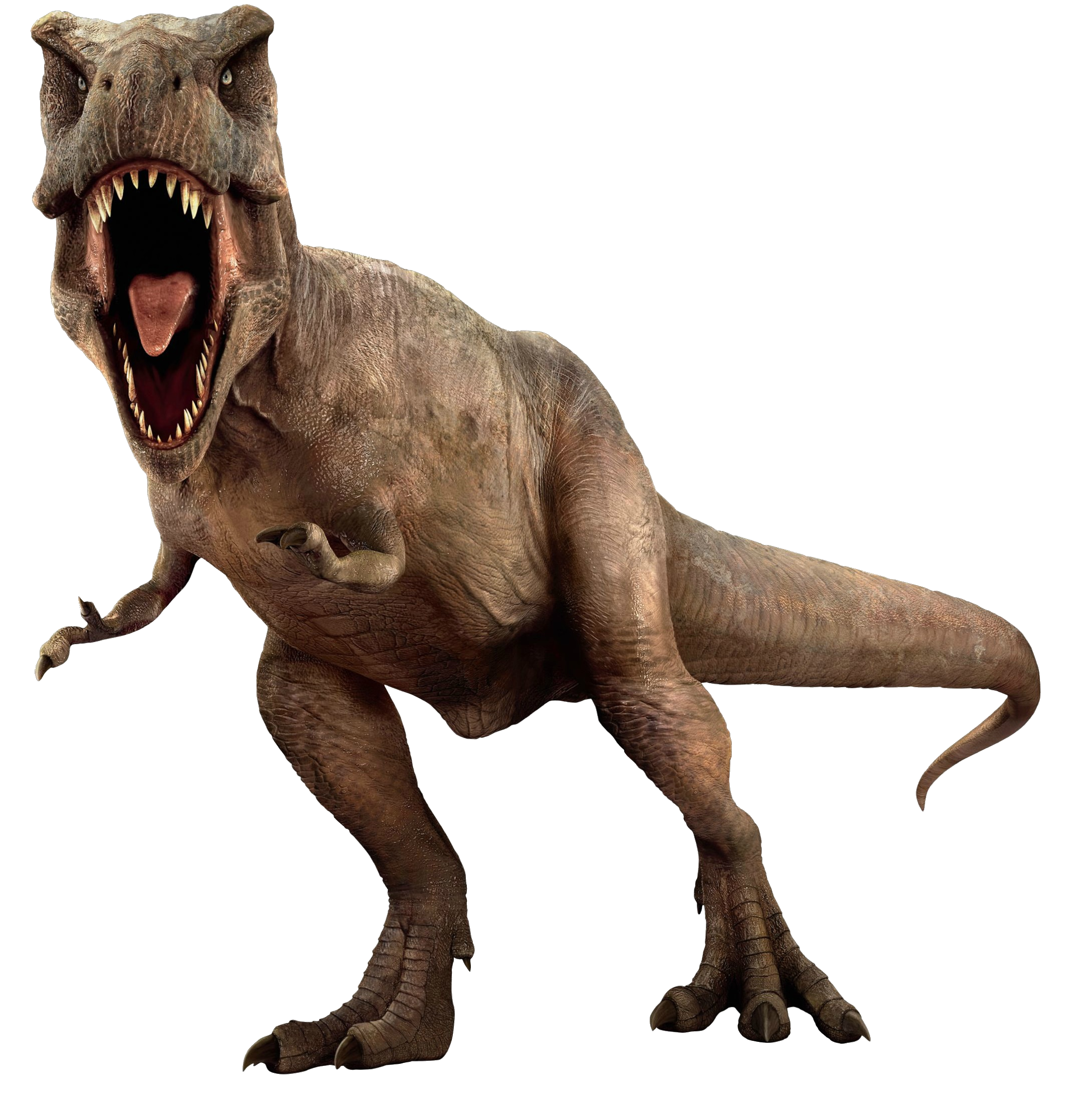 Jurassic World: Tyrannosaurus Rex V4 by sonichedgehog2 on ...