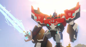 Transformers: The Return of a Hero by sonichedgehog2