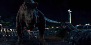 Jurassic World: Start of a new bond