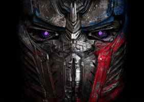 The Last Knight: Optimus Prime by sonichedgehog2