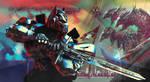 The Last Knight: Predacon!?