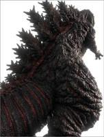 Shin Gojira: Monster of Destruction... by sonichedgehog2