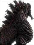 Shin Gojira: Monster of Destruction...