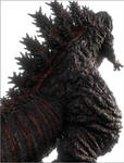 Shin Gojira: Monster of Destruction...