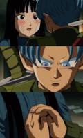 Dragon Ball Super: A future reunion... by sonichedgehog2