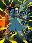 Dokkan Battle: Future Mai