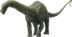 Jurassic World Fallen Kingdom: Apatosaurus