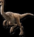 Jurassic World Fallen Kingdom: Gallimimus