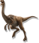 Jurassic World Fallen Kingdom: Gallimimus