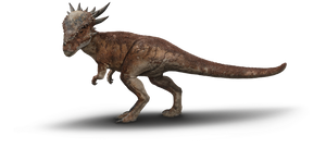 Jurassic World Fallen Kingdom: Stygimoloch V2