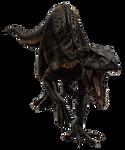 Jurassic World Fallen Kingdom: Indoraptor