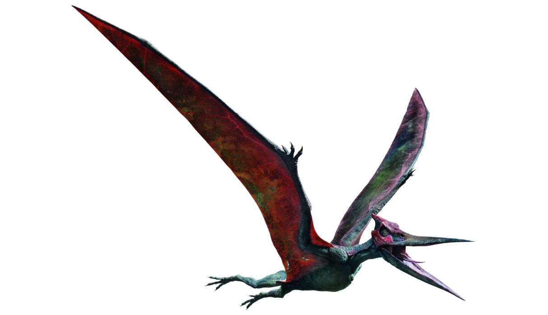 Jurassic World Fallen Kingdom: Pteranodon V2 by ...