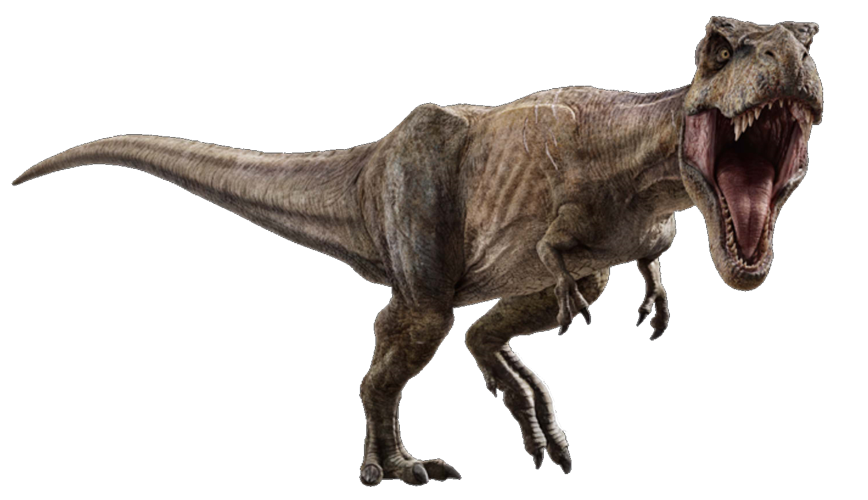 jurassic world fallen kingdom tyrannosaurus v4