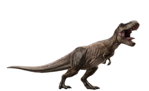 Jurassic World Fallen Kingdom: Tyrannosaurus V5 by sonichedgehog2