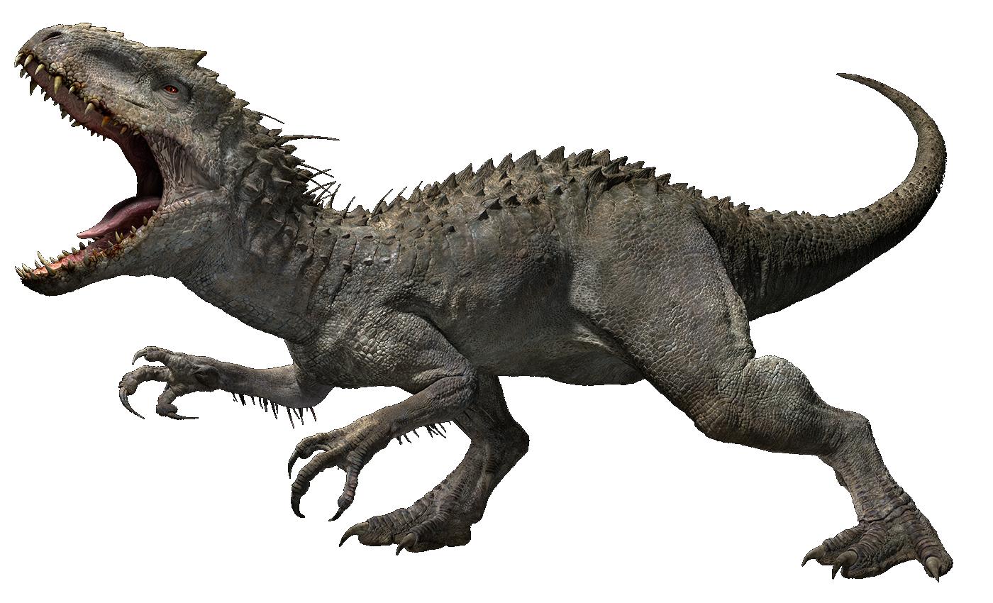 Jurassic World: Indominus Rex V3 by sonichedgehog2 on ...