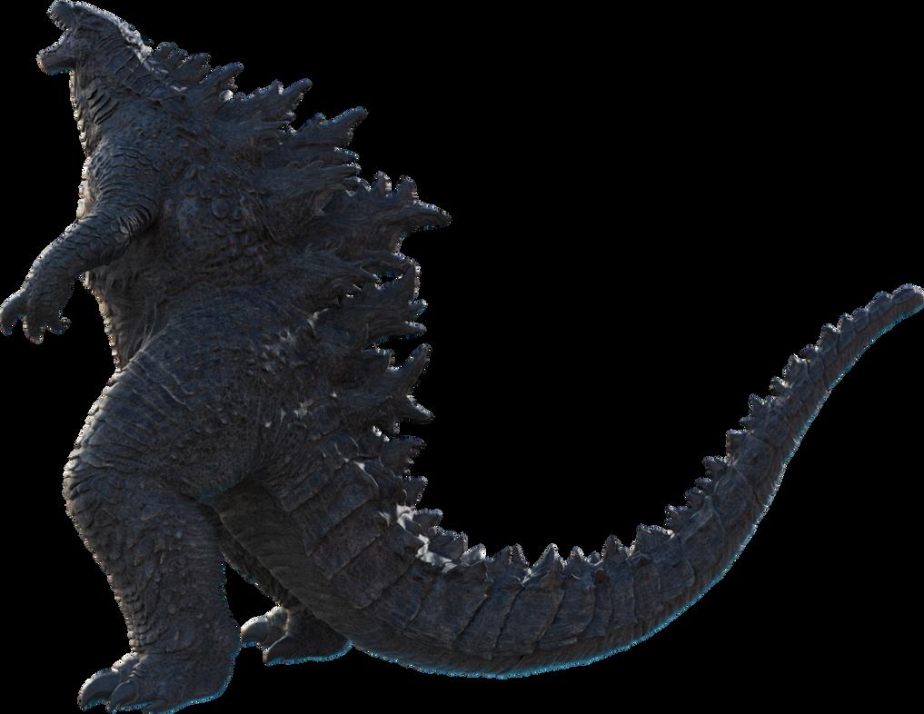 Godzilla 2019: Full Bo...