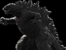 Godzilla 2019: Ready to Fight