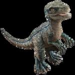 Jurassic World Fallen Kingdom: Baby Blue