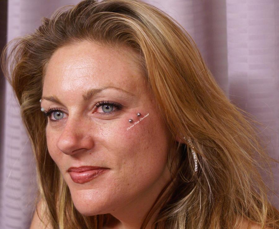 Breathtaking Face Piercing Ideas Virily