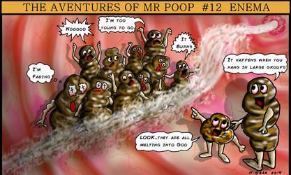 Mr Poop 12 by hodx