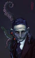 Lovecraft Mugshot