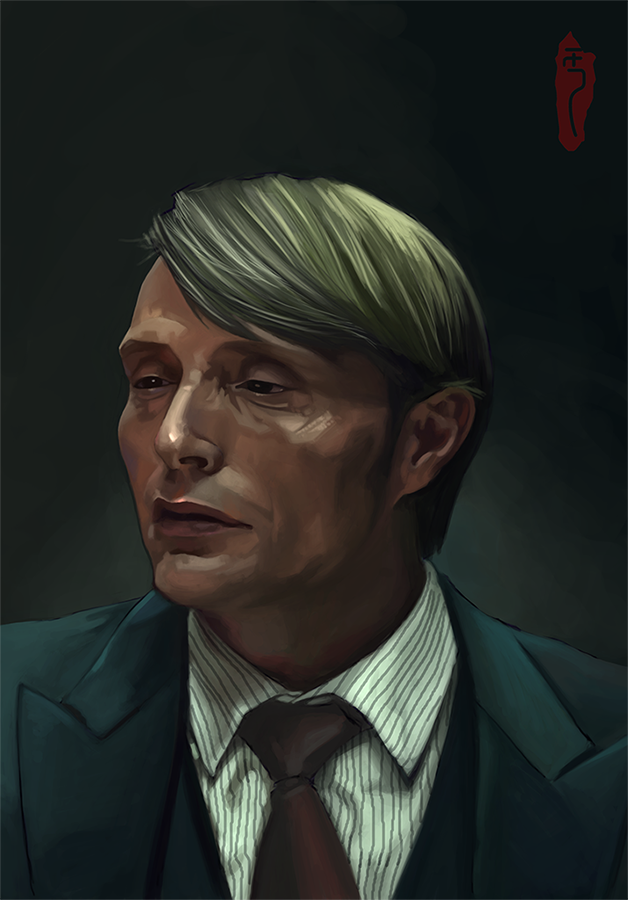 Hannibal by FluorineSpark