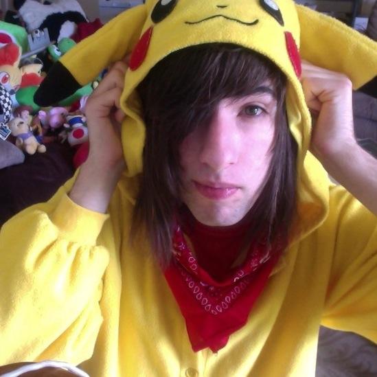 Pikachuuu! :'3 by jordansweeto