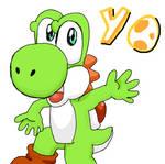 Yo Yoshi!
