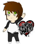 Chibi for my banner