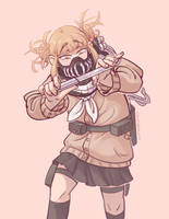Toga by Ondeahy