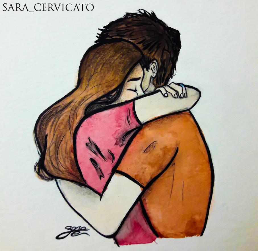 Hug by SaraCer03