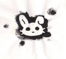Bunny by Aninsey