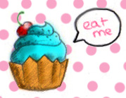 eat me by Aninsey