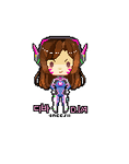 D.va Online! by Aninsey