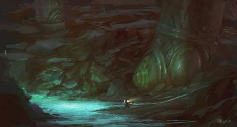 Adventure Bot by McIdea